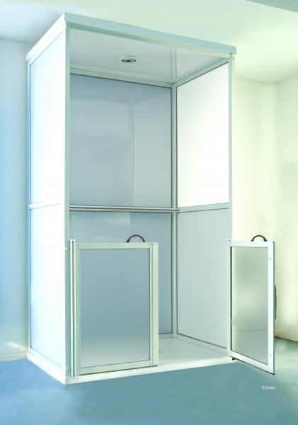 S r habitat vous tes un particulier cabines de douche - Cabine de douche occasion particulier ...