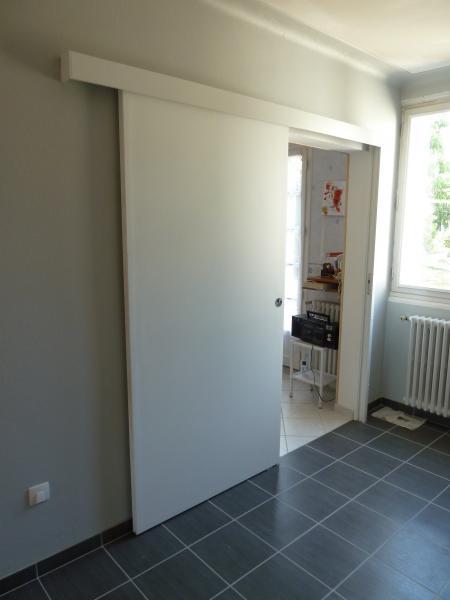 S r habitat vous tes un particulier portes coulissantes for Porte wc handicape