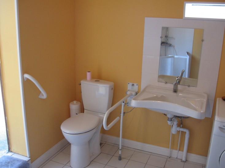 Sûr Habitat Vous êtes un particulier Sanitaire - WC adaptés